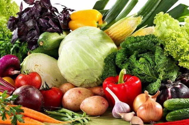 Сера и ее влияние на овощи и растения